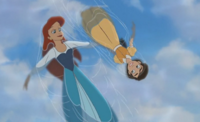 Little Mermaid: Ariel and Melody