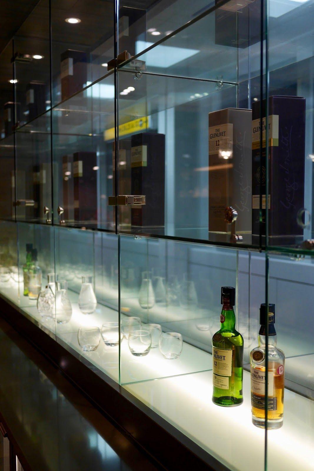 30 fuß vor hause design british airways lounge at glasgow airport ft glenlivet whisky snug