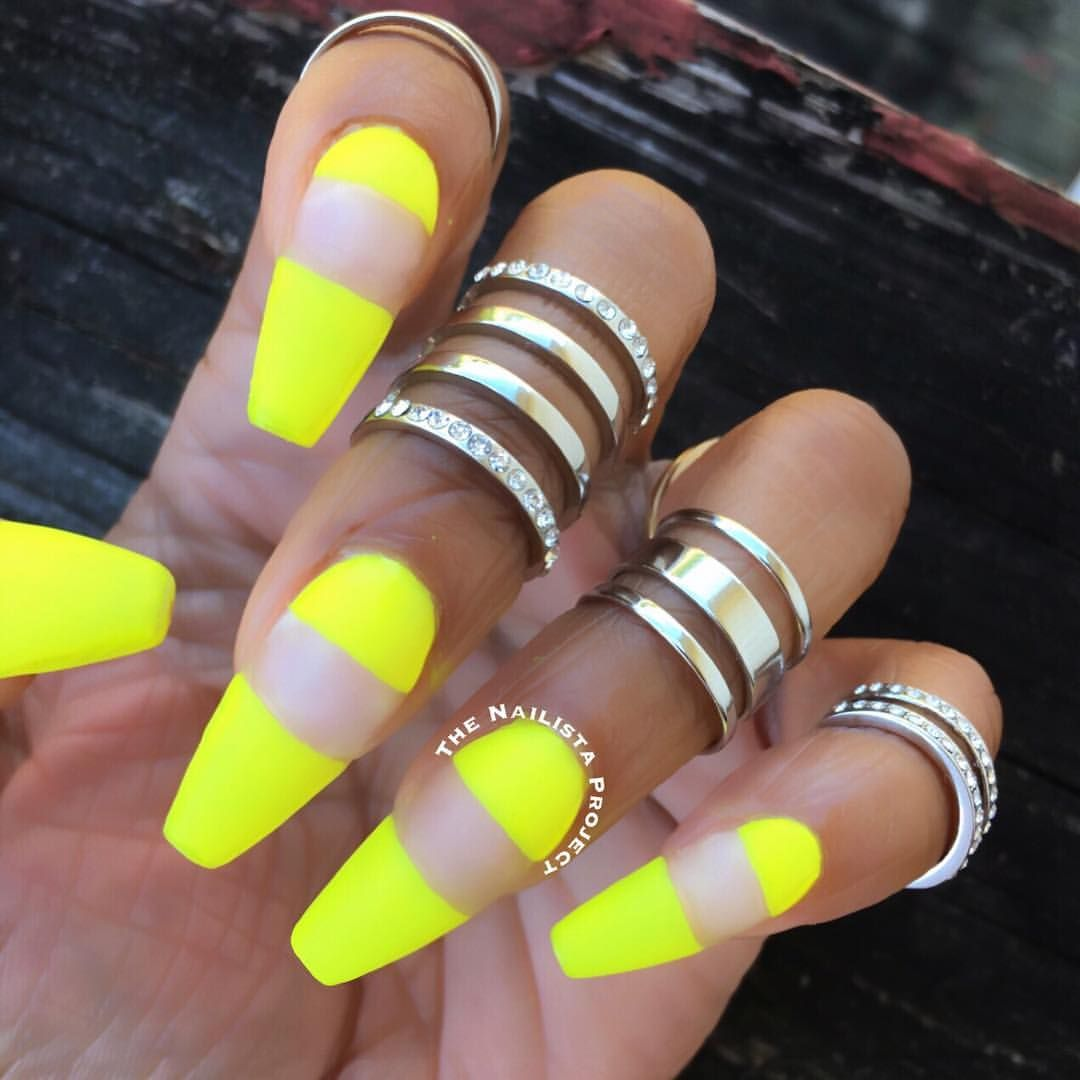 Summer nails @KortenStEiN | hair | Pinterest | Fingernägel ...