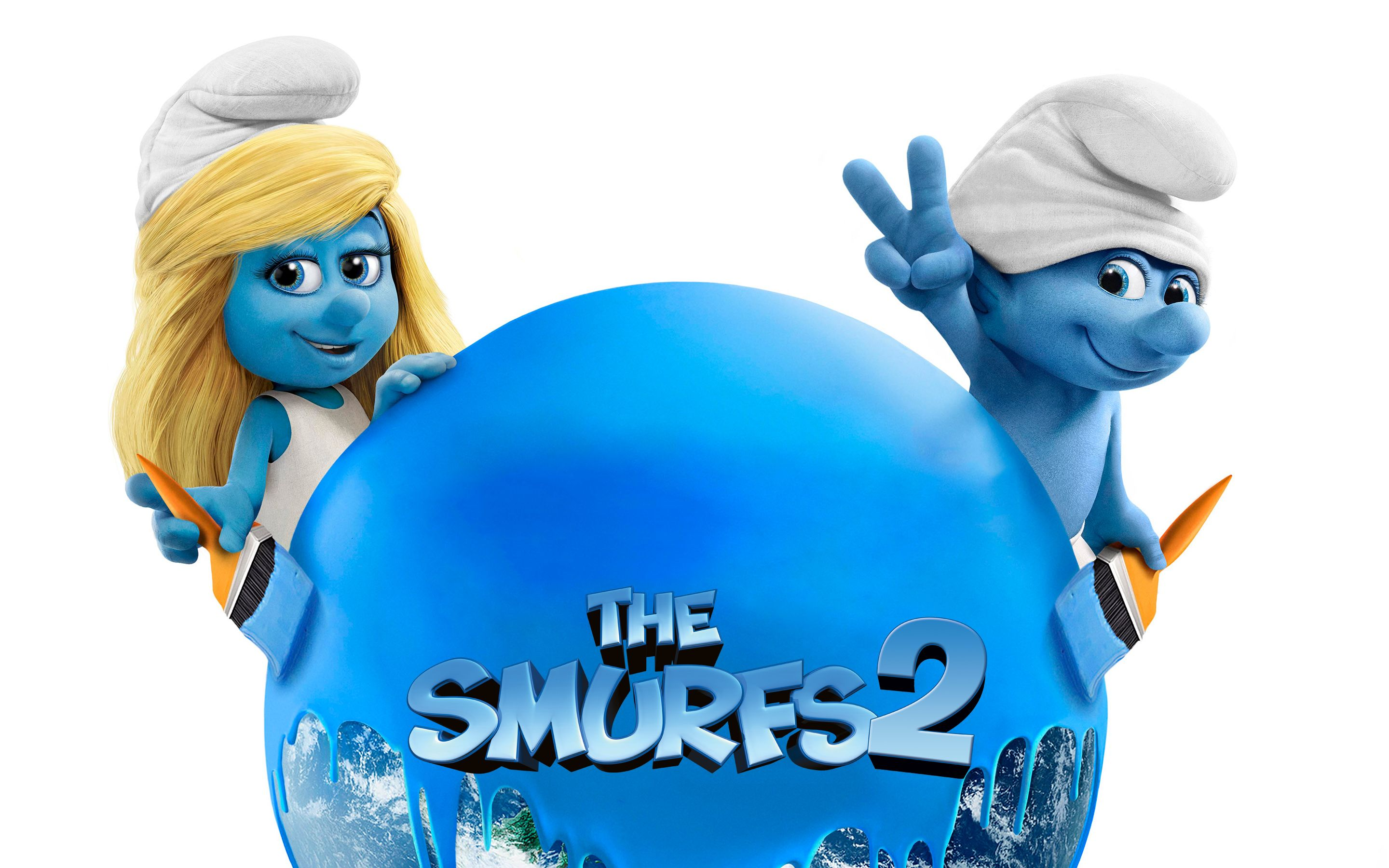 the smurfs 2 movie hd wallpapers http://www.nicewallpapers.in