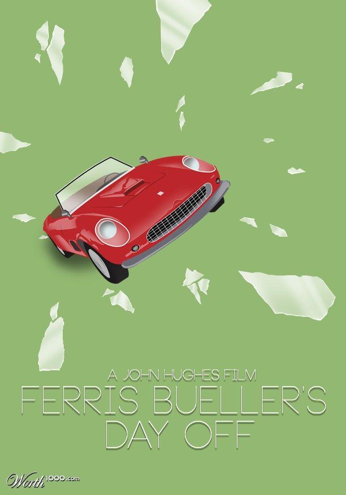 Ferris Bueller's Day Off -