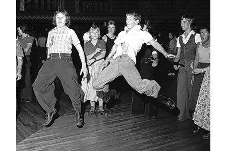 Soul Dancing - Wikipedia