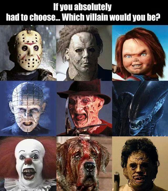 Witzige Horrorfilme