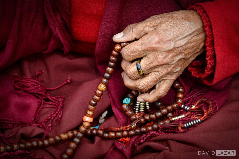 Photographing Bhutan