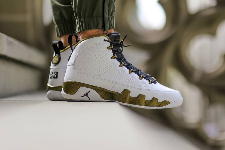 official photos 1a067 e9c51 Air Jordan 9 Retro Copper Statue  fashion  nike  shopping  sneakers  shoes   basketballshoes  airjordan  retro