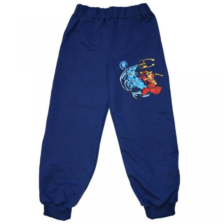 Spodnie Ninja Dresy Polska 140 Pants Fashion Sweatpants