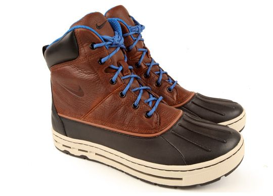 e362cac6497 Nike ACG Woodside Boots | Men's Fashion | Nike boots, Nike acg, Nike ...