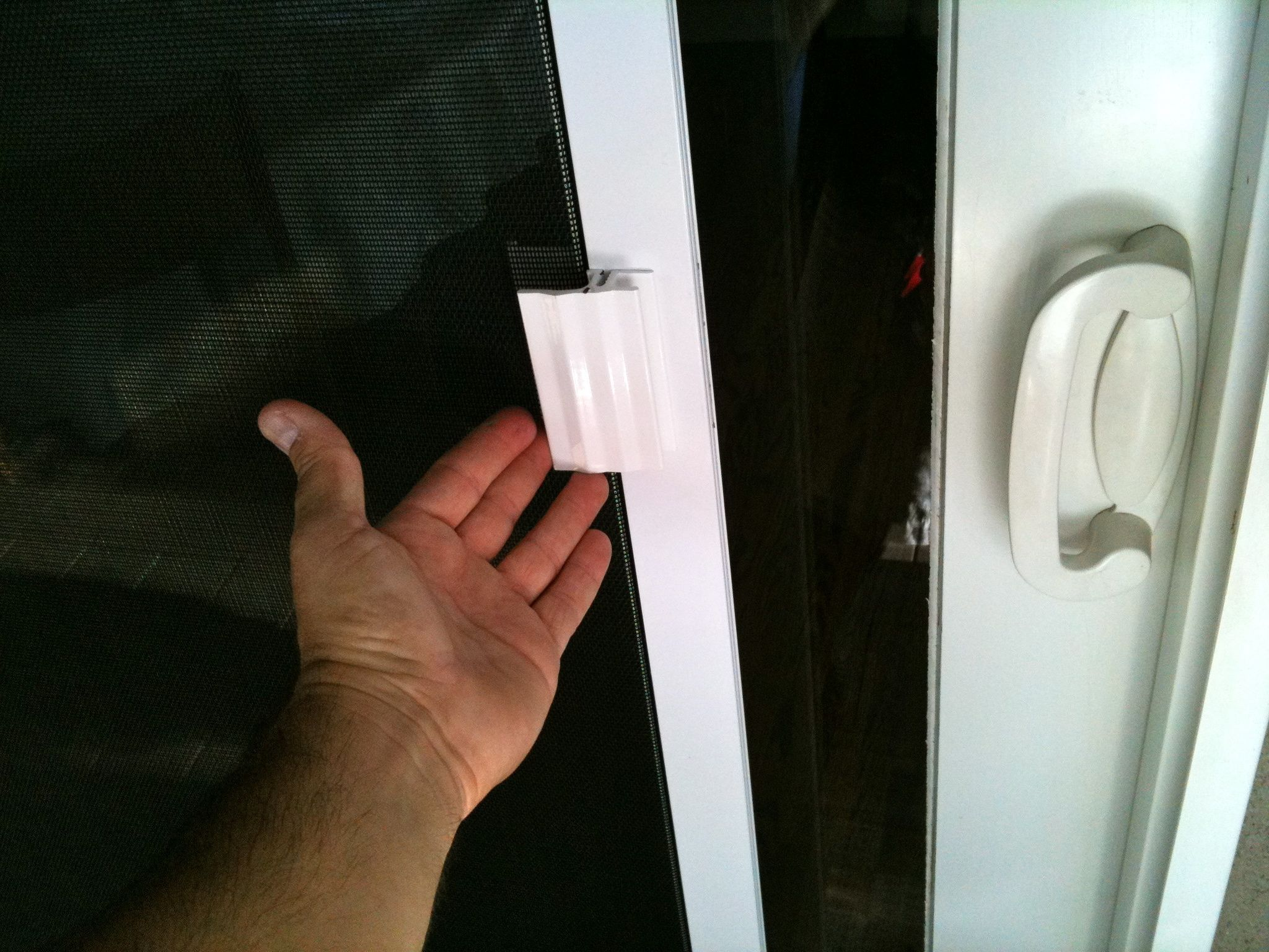 Andersen Patio Screen Door Handle Httpbukuweb Pinterest
