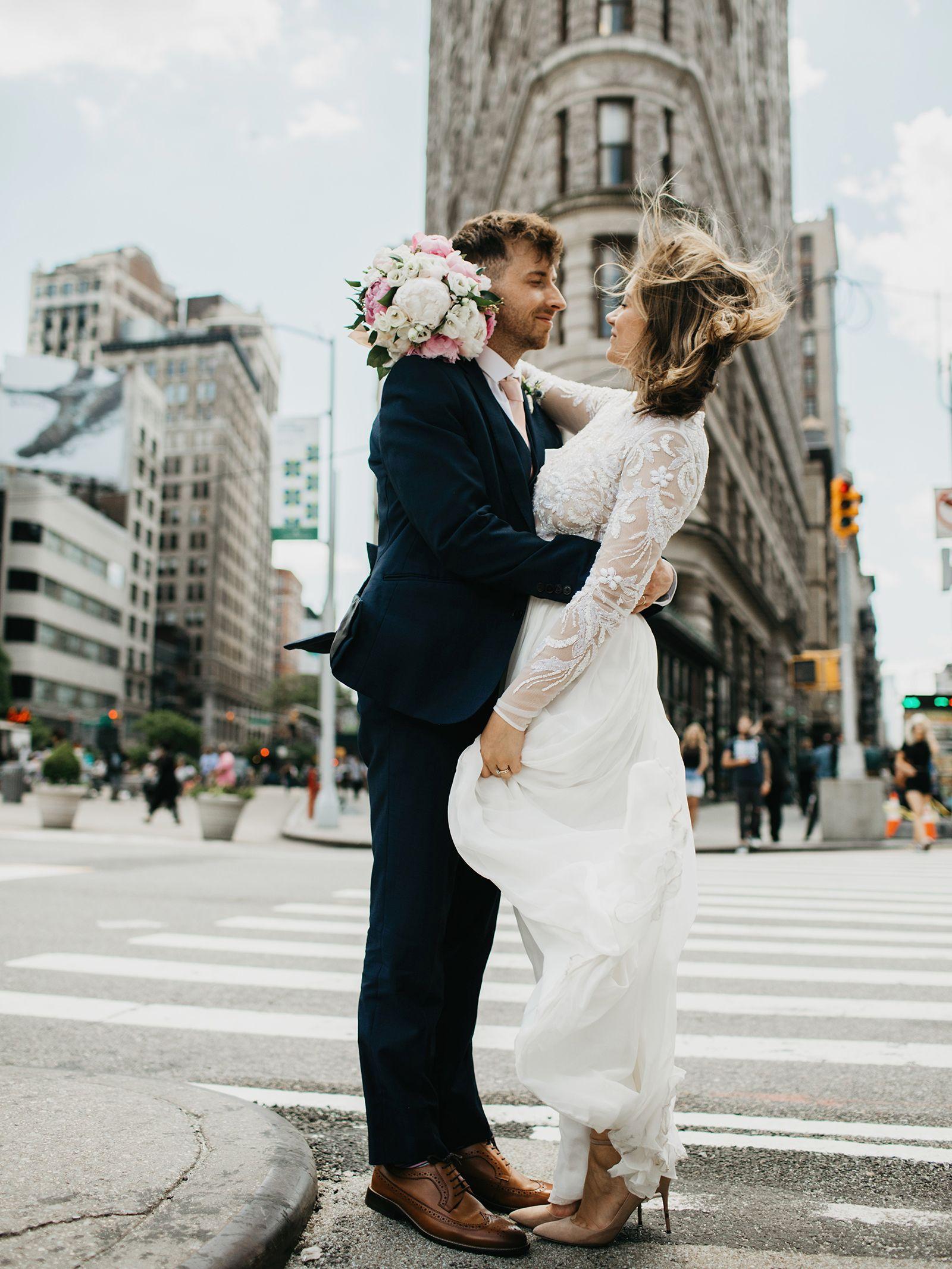 Our New York Wedding Kate La Vie New York Wedding Nyc Wedding Photos Nyc Wedding Photography