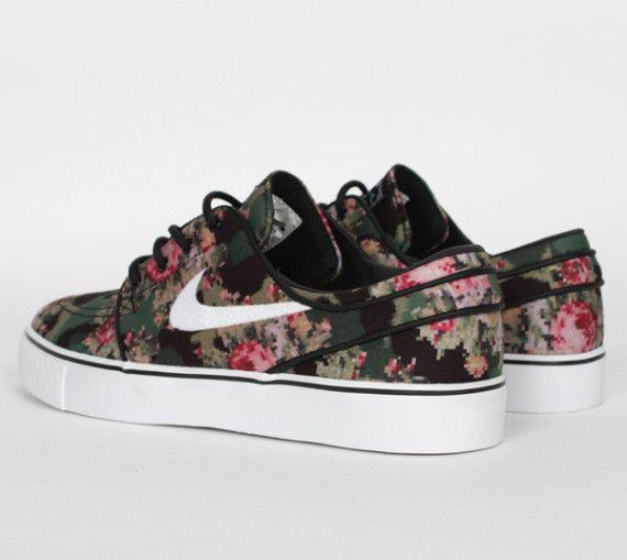 Nike Sb Stefan Janoski Floral Digi Pochoirs Camo amazone à vendre extrêmement pas cher A8bK32