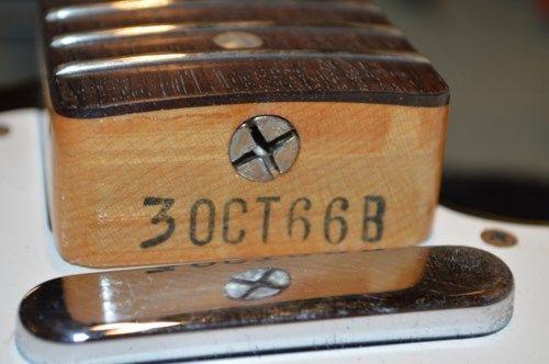 1966 Fender Telecaster Custom #customguitars