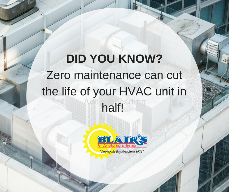Pin by Blair's Air Conditioning & Heating on Home AC Tips