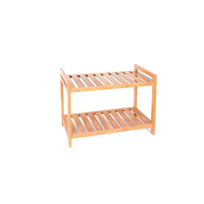 Superbe Find Evoque Bamboo Bathroom Storage Shelf At Bunnings Warehouse. Visit Youru2026