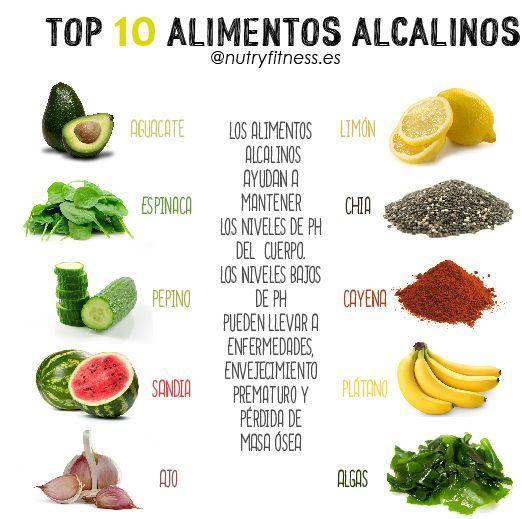 Alimentos alcalinos que previenen el c ncer alimentos alcalinos el cancer y prevenir - Alimentos previenen cancer ...