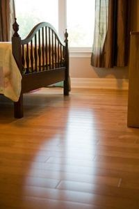 Hardwood Floors From Furniture