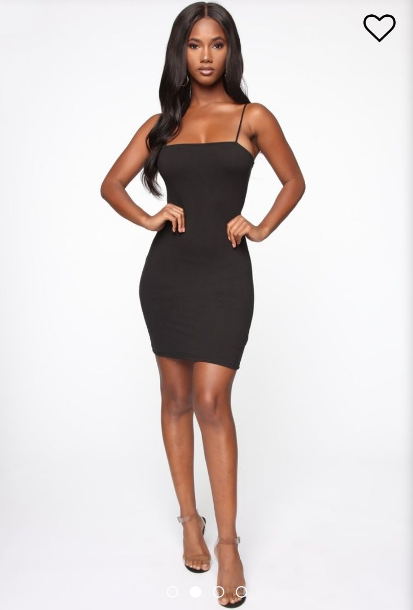 Dress Is Ordered From Fashion Nova But Says Heart And Hips On The Tag If You Order From Them You Know They Do Thi Casual Dresses Maxi Dresses Casual Fashion