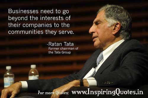 ratan tata leadership qualities