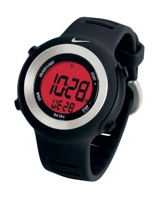 4e649b3ad74 Nike Kids' K0010-023 Gorge Watch: Watches: Amazon.com | Gift ideas ...