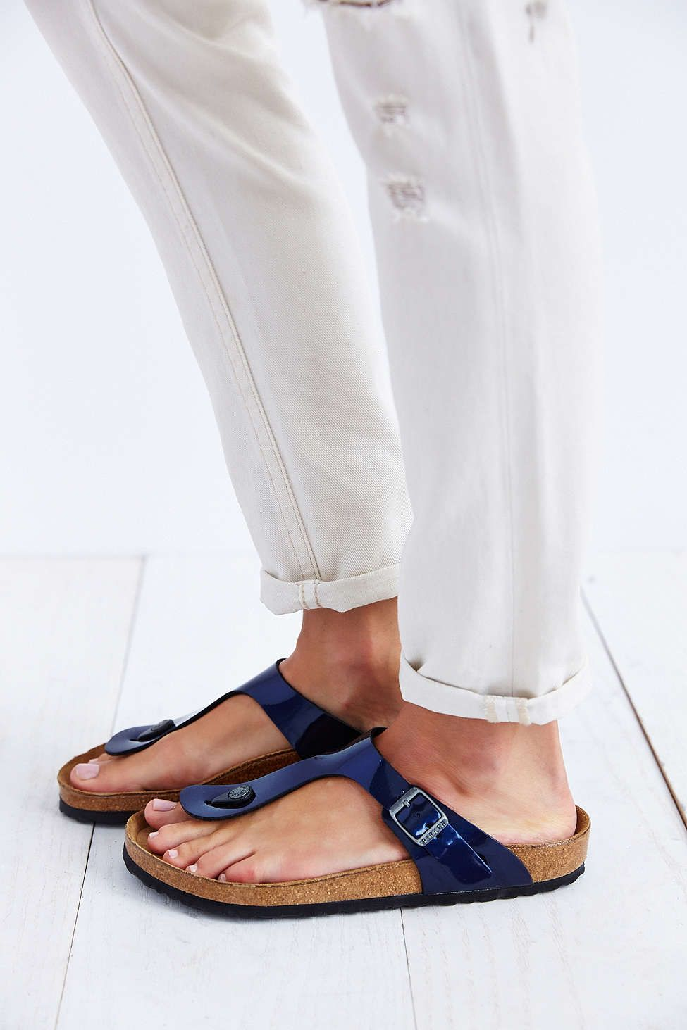 36472ad939d0 Birkenstock Gizeh Thong Sandal - Urban Outfitters