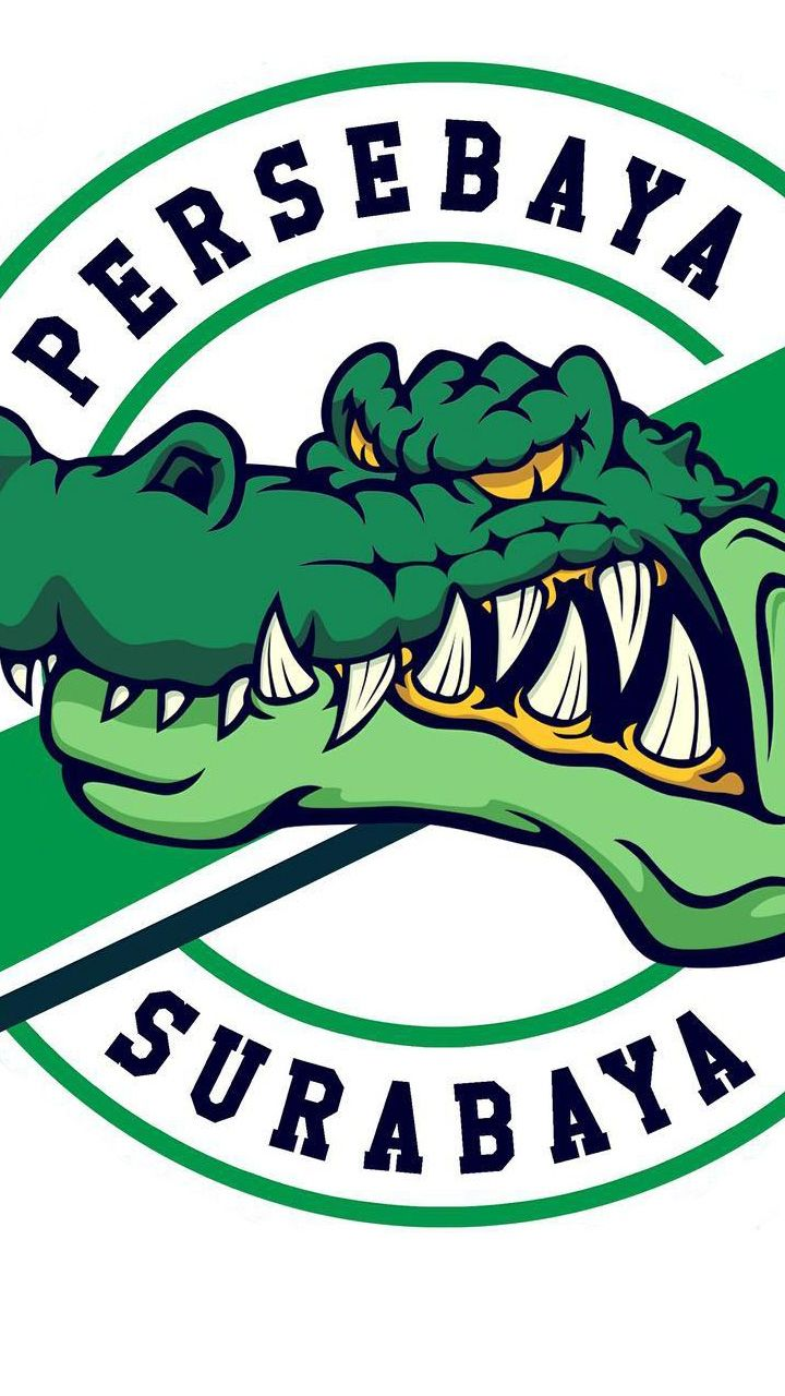 #PERSEBAYA #WALLPAPER | PERSEBAYA CROC di 2019 | Football