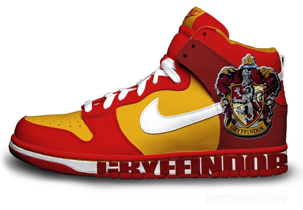 Articles similaires à Nike x Harry PotterNike Air Force 1