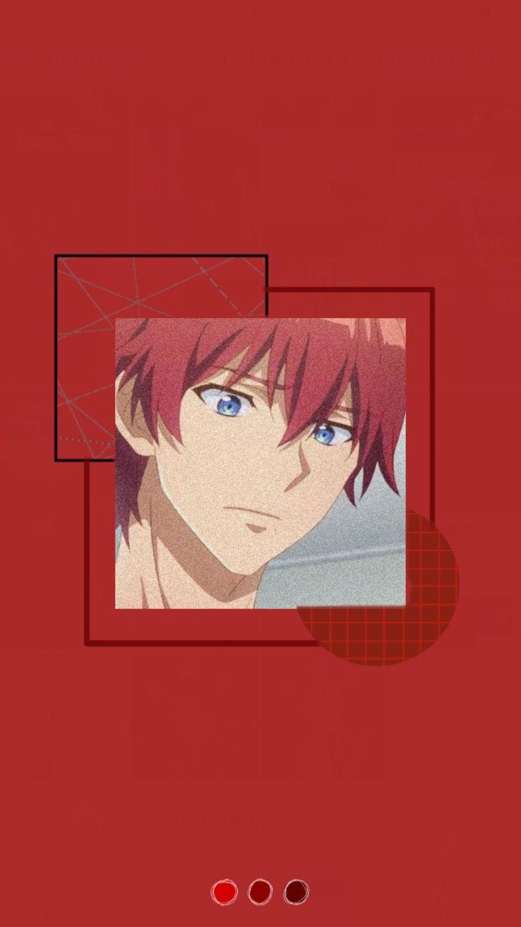 Yasunari Anime Wallpaper Lofi Anime Number24 Anime 24 anime phone wallpapers
