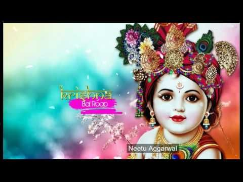 Happy Krishna Janmashtami 2017wisheswhatsapp Videogreetings