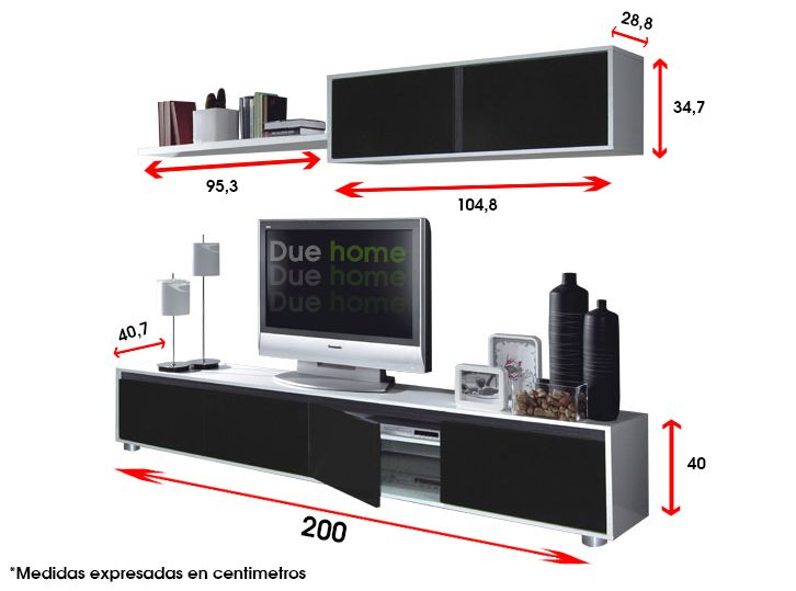 89004ea3e6f16498b2018f7394b0afff Jpg 726 539 Muebles Para Tv Muebles De Entretenimiento Muebles Flotantes Para Tv