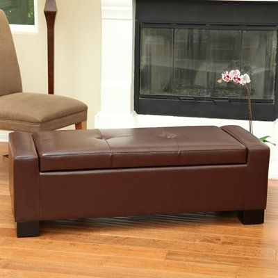 Best Selling Home Decor Robert Storage Ottoman
