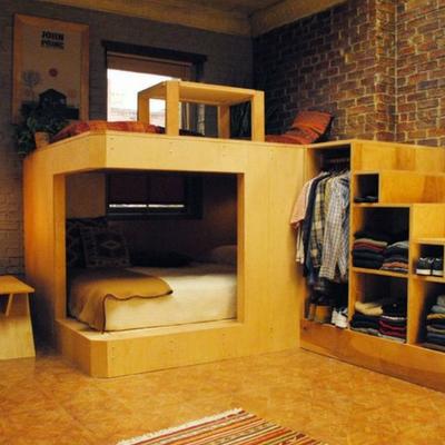 10 Suggesties Voor Interieurontwerpers Voor Decoratie In Kleine