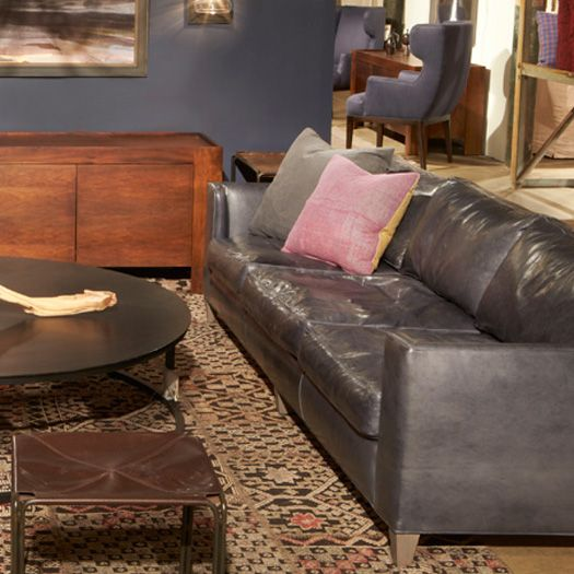 Gunner Sofa From Cisco Brothers