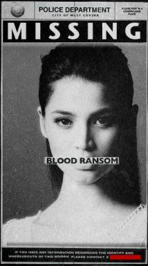 Blood Ransom (2013)
