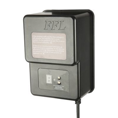 Paradise landscape lighting Deck Paradise Garden Lighting Gl2291 Low Voltage Transformer With Photosensor And Digital Timer Amyhightoncom Paradise Garden Lighting Gl2291 Low Voltage Transformer With