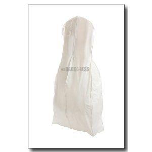 Extra Large Monster Breathable Cloth Bridal Wedding Gown Dress Monster Garment Bag Travel Storage Organiz Wedding Accesories Travel Wedding White Wedding Gowns