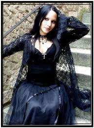Image result for gothic models