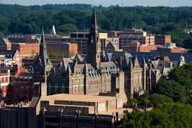 Georgetown Medical Center >> Georgetown University Medical Center Ms In Physiology Med