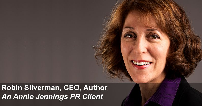 Book Promotion Story: Annie Was The Only PR Firm That Guaranteed BIG Bookings!