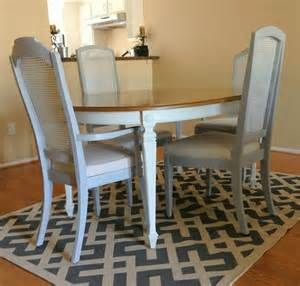 DIY Cane Back Chair Redo - Bing Images