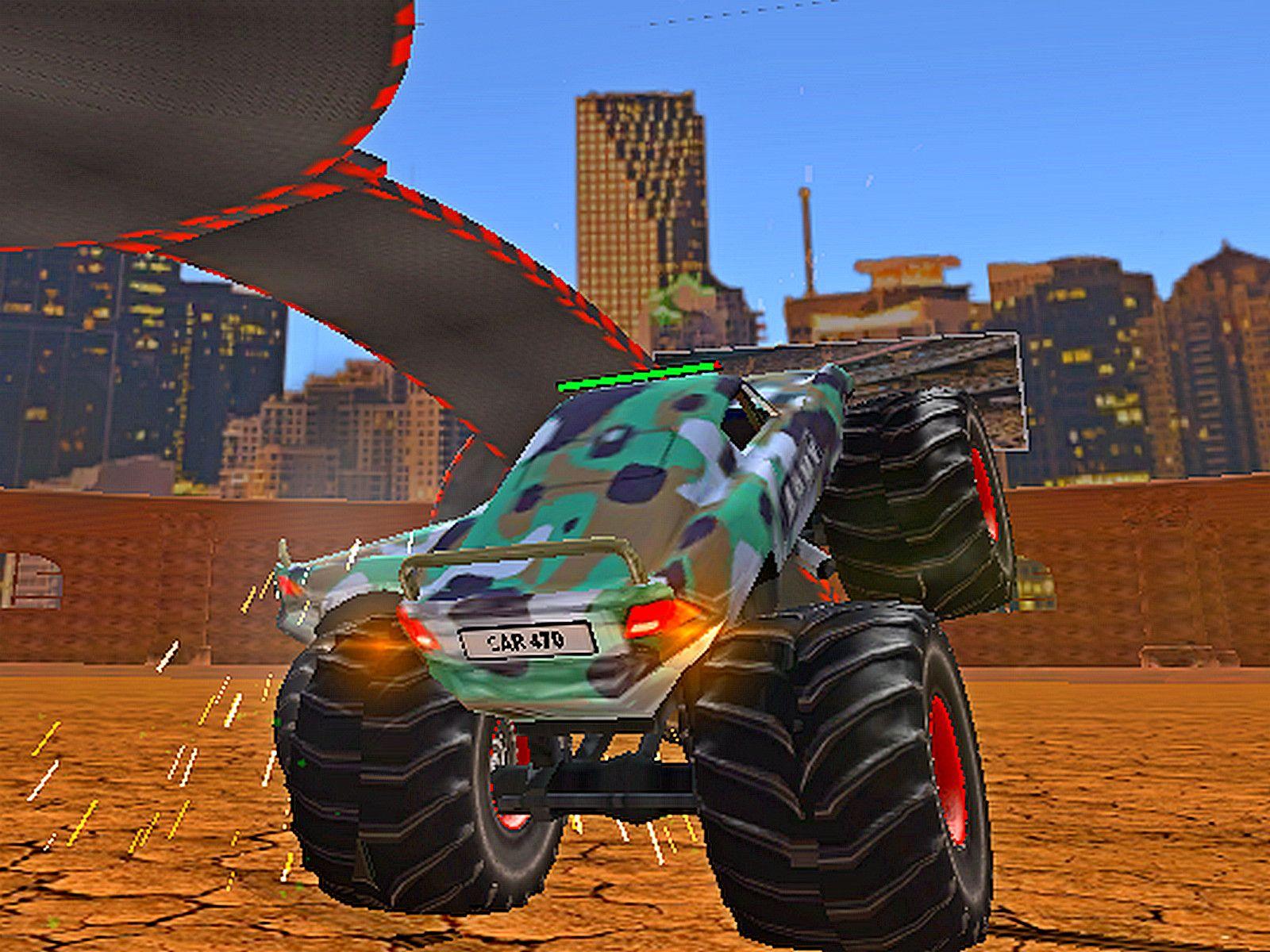 Crazy Car Games 2