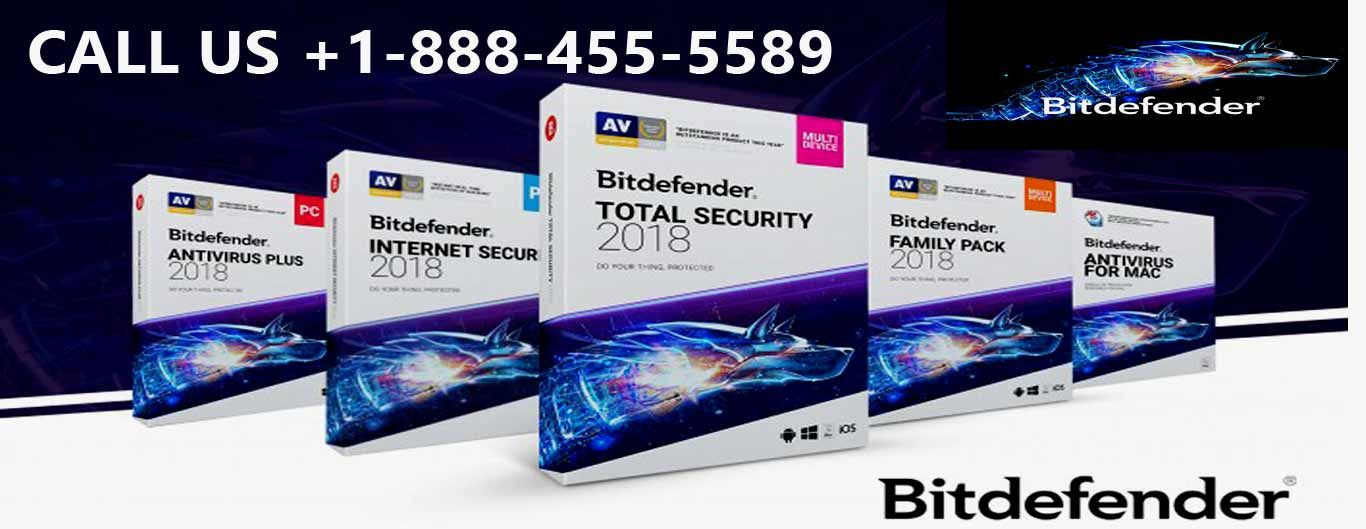 Bitdefender Antivirus Plus 2018 is the best antivirus