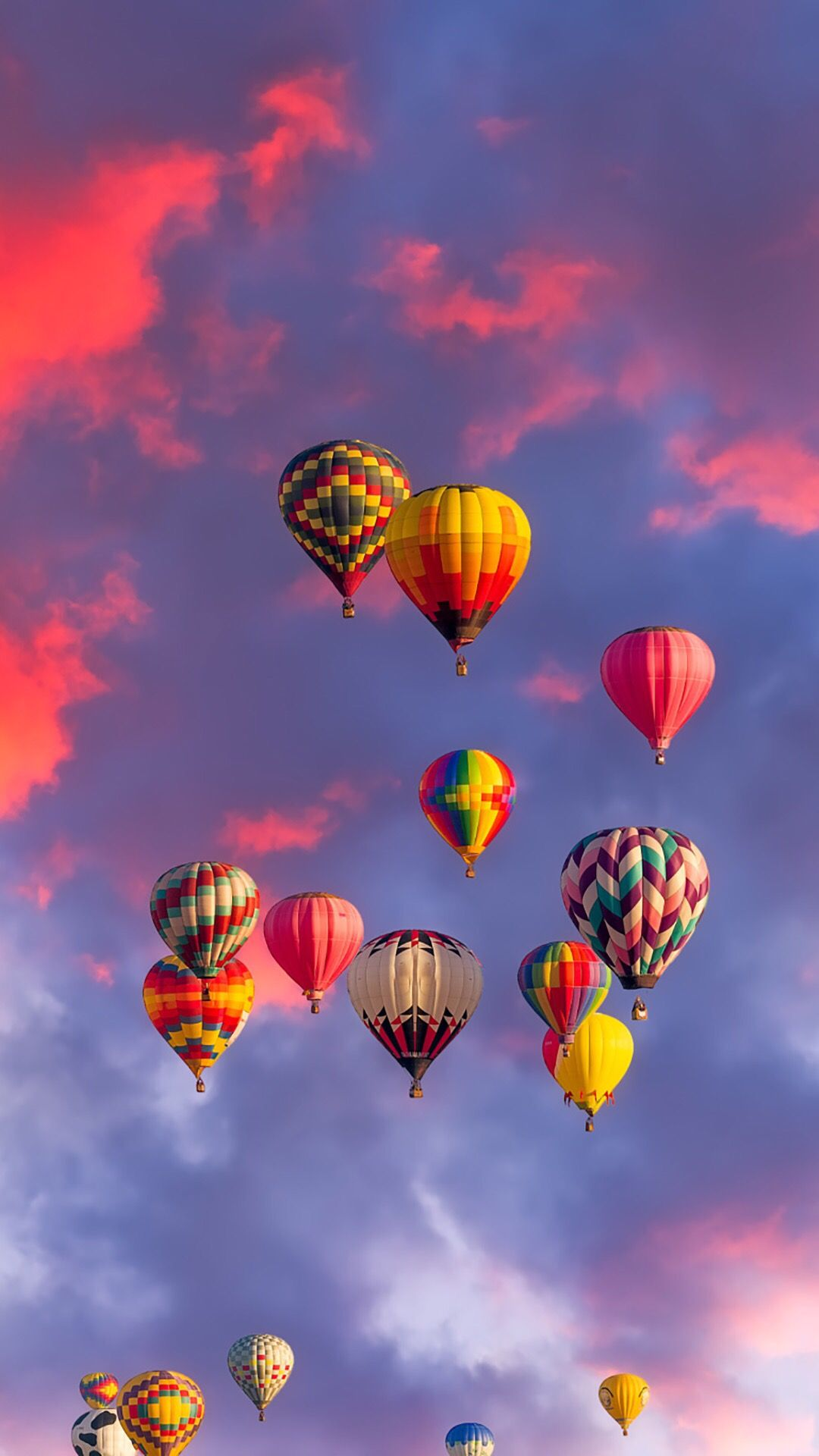 Pin by Jann💗 on Balloons in 2019 Hot air balloon