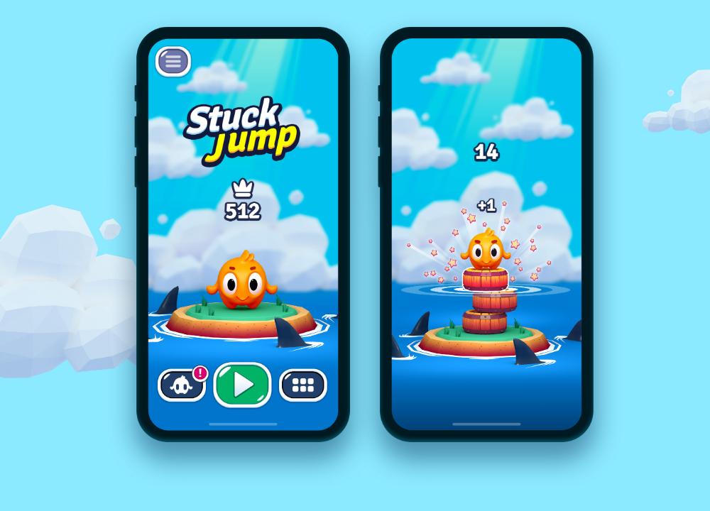Game Bird on Behance