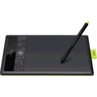 Wacom Cth 470 Bamboo Pen Touch Ta Bamboo Pen Touch Tablet