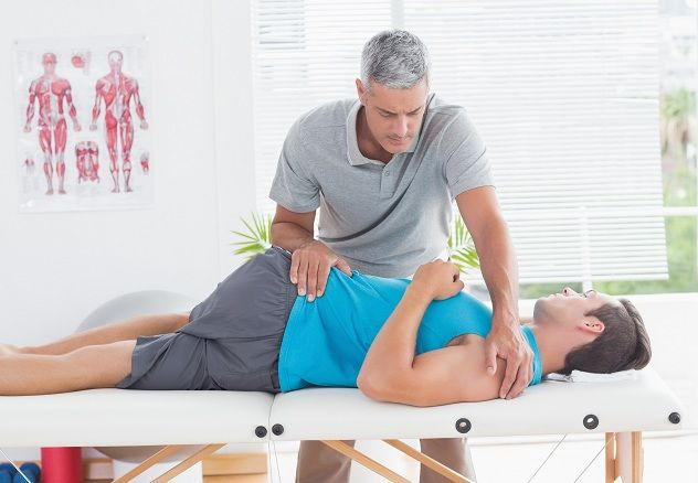 Physiotherapy Dubai