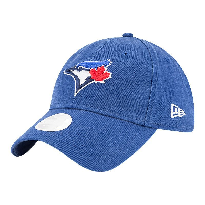 buy popular e123d e7081 Toronto Blue Jays Women s New Era Preferred Pick Hat