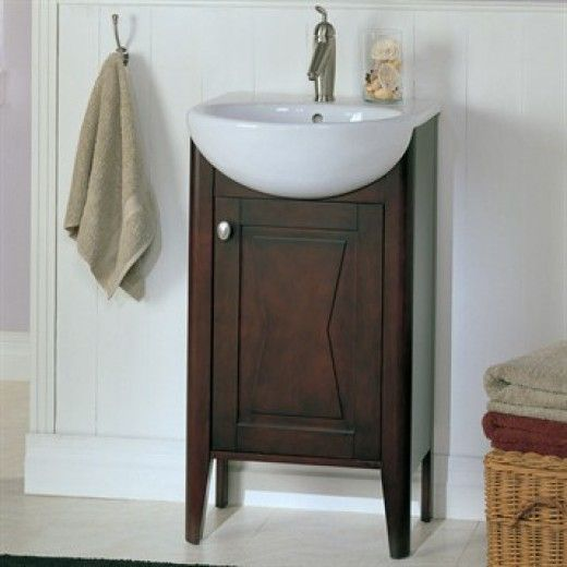 Best Vanities For Tiny Bathrooms Small Bathroom Vanities Vanity Combos Bathroom Sink Vanity