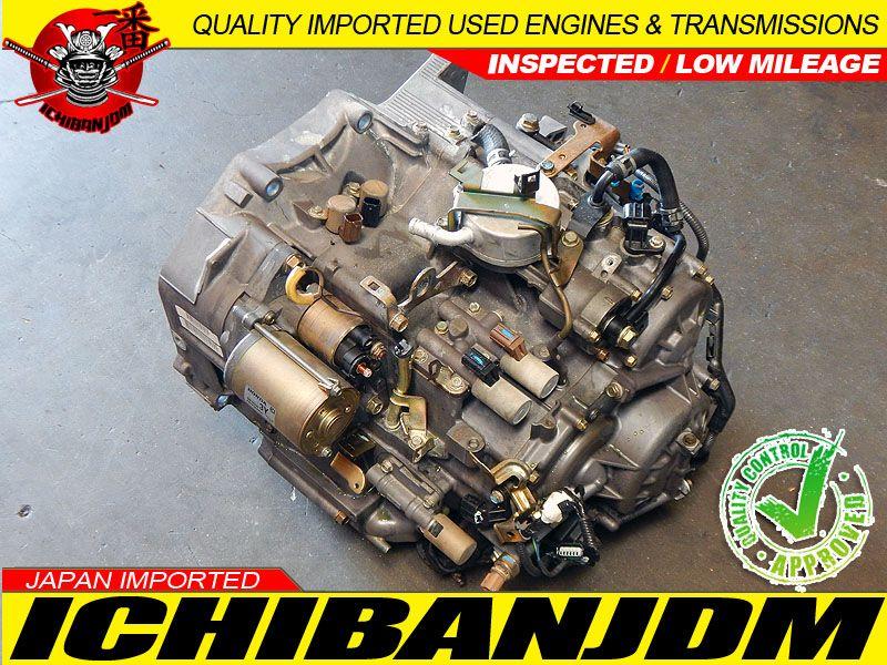 jdm acura tl automatic transmission v6 03 04 05 06 07 vtec ...