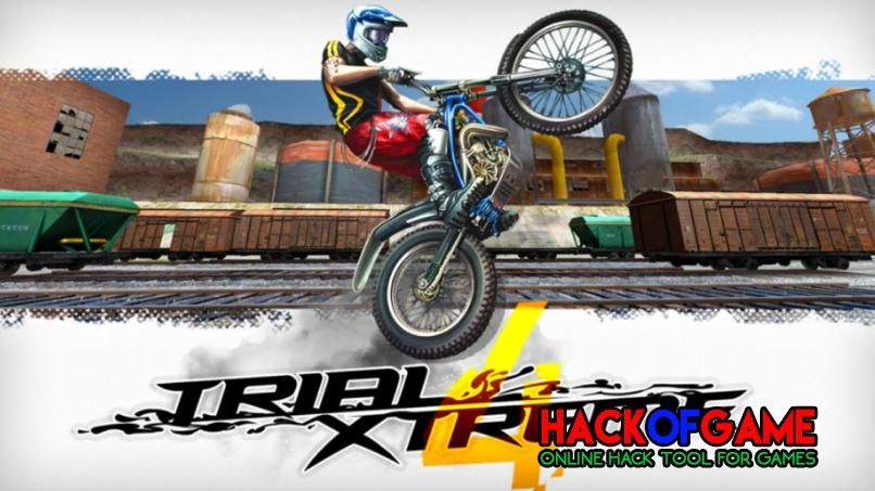 Trial Xtreme 4 Hack 2019 Get Free Unlimited Coins To Your Account