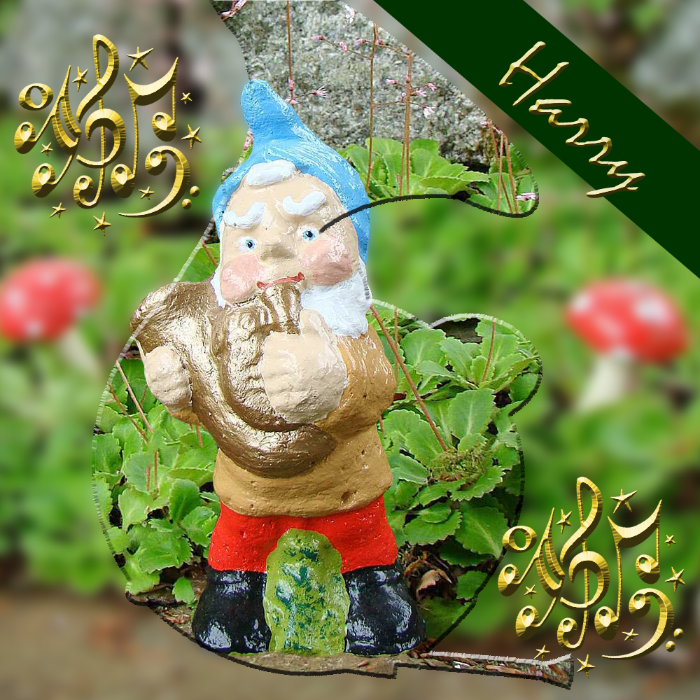 Pin on Traditional Looking Garden Gnomes
