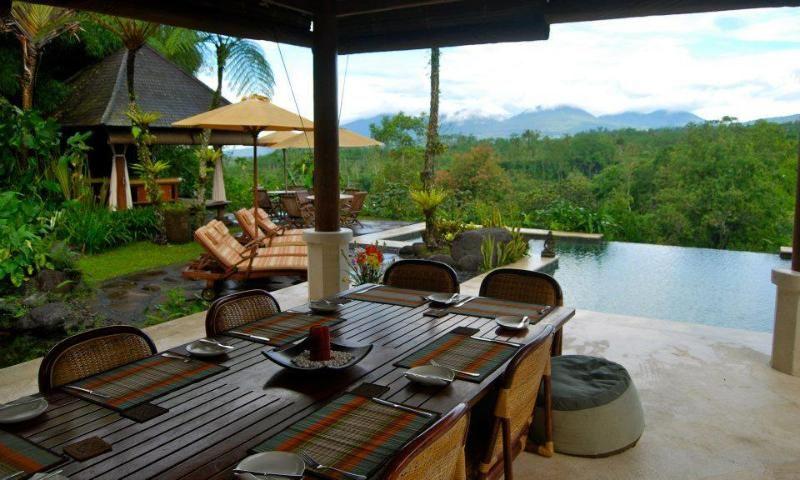 $150 Orchid Villa - Peace, Harmony & Nature in Ubud